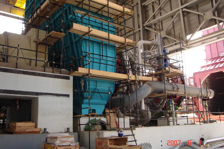 33.Gas turbine
